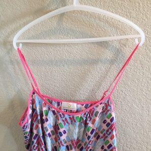 Collective Concepts Dresses - light pink sundress